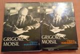 Opera matematica. Vol. I si II. Sub ingrijirea  S. Marcus - Grigore C. Moisil