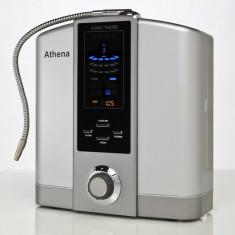 purificator 2 filtre ionizator apa hidrogen Jupiter Athena JS205