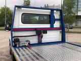 Carosare ploatforma transport auto, PilotOn