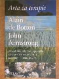 Alain de Botton - Arta ca terapie (Vellant, 2018)