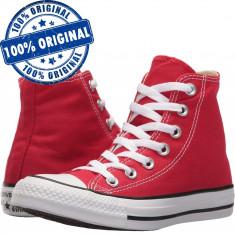 Pantofi sport Converse Chuck Taylor All Star Hi pentru barbati - tenisi panza