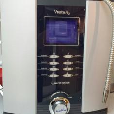 PREMIUM purificator/ filtru ionizator apa hidrogen AlkaViva Vesta H2