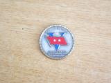 BREFC5 - EFIGIE MILITARA - POLICROMA - ARMATA USA