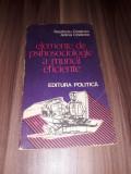 ELEMENTE DE PSIHOSOCIOLOGIE A MUNCII EFICIENTE-SEPTIMIU CHELCEA 1977