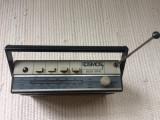 RADIO COSMOS 7 SOLID STATE PENTRU PIESE RADIO VECHI NU FUNCTIONEAZA DECOR, Analog