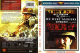 We Were Soldiers, DVD, Engleza, warner bros. pictures