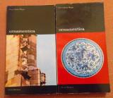 Ornamentica. O Gramatica A Formelor Decorative. 2 Volume - Franz Sales Meyer, Alta editura, 1988