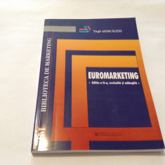 EUROMARKETING VIRGIL ADASCALITEI-RF2/1