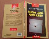 Medicina Legala Pentru Juristi - Ghe. Scripcaru, V.  Astarastoae, C. Scripcaru, Polirom