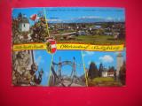 HOPCT 39701  SALZBURG -STAMPILOGRAFIE AUSTRIA -NECIRCULATA