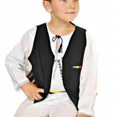Costum Popular Baieti 7-11 Ani