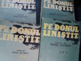 PE DONUL LINISTIT MIHAIL SOLOHOV
