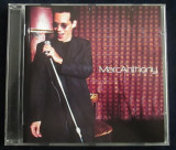Marc Anthony - Marc Anthony _ CD,album _ Columbia ( EU , 1999 )