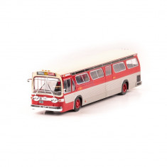 Autobuzele lumii stars nr.59 - GM New Look TDH-5301 - 1959