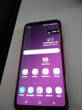 Samsung Galaxy S9plus, Mobile Phone, Dual SIM, 64GB, 4G, Purple-new, Mov, Neblocat