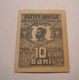 10 bani 1917