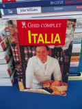 ITALIA , GHID COMPLET , AQUILA , 2000