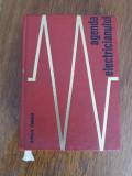 Agenda electricianului 1971 / R5P3S