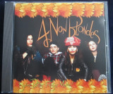 4 Non Blondes - Bigger,Better,Faster ,More ! _ CD,album_Intercord ( EU , 1992 ), Intercord