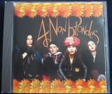 4 Non Blondes - Bigger,Better,Faster ,More ! _ CD,album_Intercord ( EU , 1992 ), Intercord