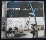 Warren G. - Violator ... G Funk Era _ cd,album _ Violator ( UK )