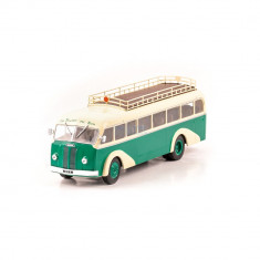 Autobuzele lumii stars nr.58 - Panhard Movic IE 24 - 1948