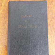 Carte de rugaciuni 1984 / R5P3S, Alta editura