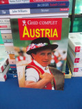 AUSTRIA , GHID COMPLET , AQUILA , 2002