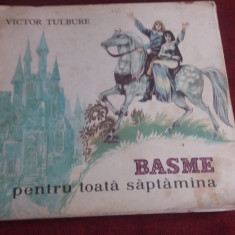 VICTOR TULBURE - BASME PENTRU TOATA SAPTAMANA