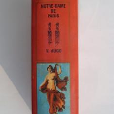 NOTRE DAME DE PARIS - VICTOR HUGO