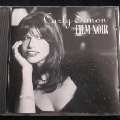 Carly Simon - Film Noir _ CD,album _ Arista ( EU, 1997)