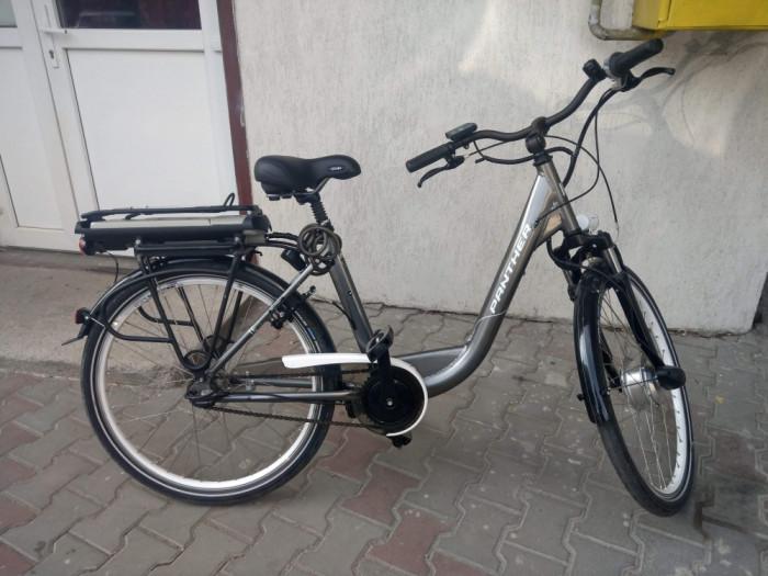 Bicicleta Electrica