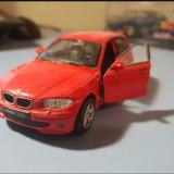 Macheta BMW 120i, 1:24, Bburago