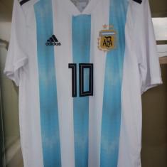 Tricou Argentina 2018, L, M, S, XL, XS, Adidas
