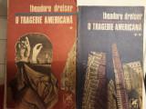 O TRAGEDIE AMERICANA - THEODORE DREISER VOL 1+2