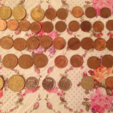 Vanx lot monede, Europa