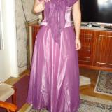 Rochie de ocazie, 40, Mov