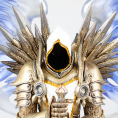 Figurina Tyrael Diablo 3 Heroes of the storm blizzard 26 cm