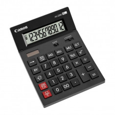 CANON AS2200 CALCULATOR 12 DIGITS