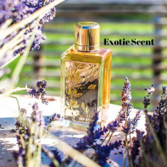 Parfum Original Lancome - Lavandes Trianon + CADOU, 100 ml
