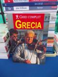 GRECIA , GHID COMPLET , AQUILA , 2000