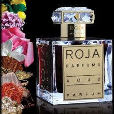 Parfum Original Roja Dove - Aoud + CADOU, 50 ml