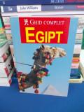 EGIPT , GHID COMPLET , AQUILA , 2001