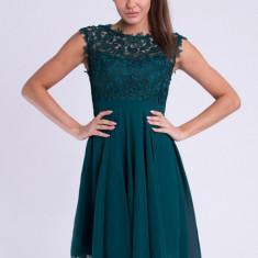 Evening dress model 93979 YourNewStyle
