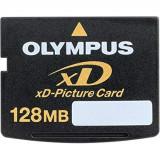 OLYMPUS XD card capacitate 128MB