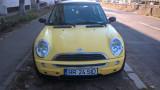 Proprietar Mini One înmatriculată,stare foarte buna de funcționare,an 2002, Benzina, Coupe