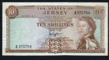 Jersey 1 Pound [3] 1963 8b