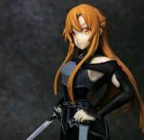 Figurina Asuna Yuuki Sword Art Online anime 18 cm