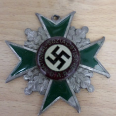 Decoratie germana
