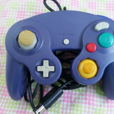 Vand manete ,gamepad,controller NINTENDO  GAMECUBE